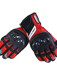 cheap -Madbike Full Finger Unisex Motorcycle Gloves Mixed Material Waterproof / Wearproof / Protective