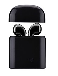 cheap -LITBest lx-i7sws TWS True Wireless Headphone Bluetooth 4.2 Mobile Phone Bluetooth 4.2 with Microphone