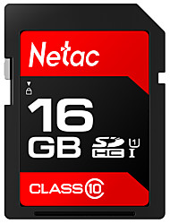 cheap -Netac 16GB SD Card Memory Card UHS-I U1 for Camera Tablet Mobile Phone