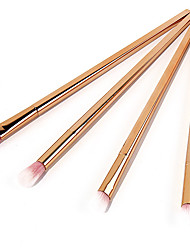 cheap -4pcs Makeup Brushes Professional Make Up Synthetic Hair High Quality / Fashion