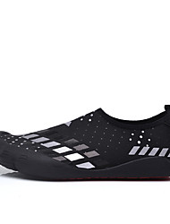 Недорогие -Муж. Обувь для плавания Лайкра Плавание Дайвинг Водные виды спорта - для Взрослые