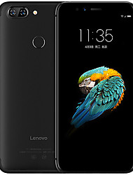 "cheap -Lenovo S5 5.7 inch "" 4G Smartphone (4GB + 64GB 13+13 mp Qualcomm Snapdragon 625 3000 mAh mAh) / 2560x1440"