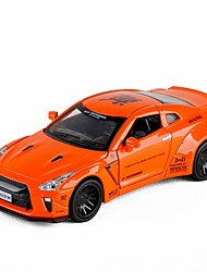 cheap -1:32 Toy Car Car Race Car New Design Metal Alloy All Boys' Girls' 1 pcs