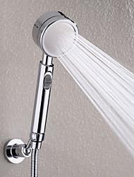 cheap -Contemporary Hand Shower Chrome Feature - New Design, Shower Head