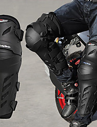 cheap -PRO-BIKER Motorcycle Knee Pads Motocross Off-Road Racing Shin Guards Full Protection Gear Knee Protector