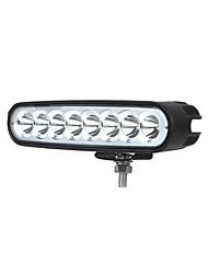 cheap -Lights Maker 1 Piece Car Light Bulbs 40 W SMD 3030 8 LED Headlamp For universal All years