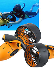 cheap -Water Propeller - Underwater Booster - Dry Top Durable Adjustable Strap Swimming Diving Snorkeling PP+ABS  For  Adults