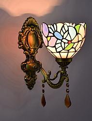 cheap -Eye Protection Antique Wall Lamps & Sconces Living Room Metal Wall Light 220-240V 40 W / E26 / E27