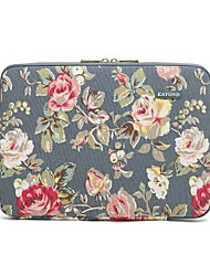 "cheap -11.6"" 13.3"" 14"" 15.6"" Bohemian Pattern Laptop Sleeves Canvas Pattern for Macbook/Surface/HP/Dell/Samsung/Sony Etc"