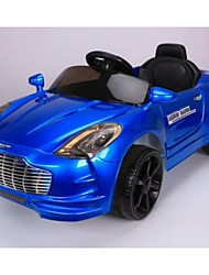 cheap -RC Car 5200 4CH Bluetooth / 2.4G Car 1:8 2-5 km/h Kids / Teen / Remote-Controlled / Turn lights