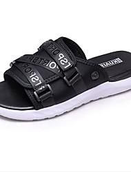 Недорогие -Муж. Жен. Обувь для плавания Тюль Противозаносный Плавание Дайвинг Водные виды спорта Аква Спорт - для Взрослые