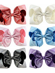 cheap -Pins Hair Accessories Cloth Demin Wigs Accessories Women's / Girls' 1pcs pcs 20m cm Party Headpieces Handmade / Classic / Lovely