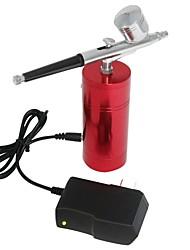 abordables -ITATOO 500 pcs Tatouages temporaires Style mini / Ajustable / Bruit faible Visage / Caisse / mains Alumnium alliage