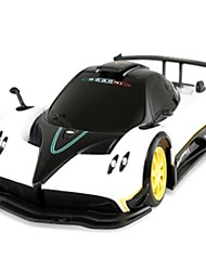 cheap -RC Car 38010 1 Channel 2.4G Car 1:24 Brushless Electric 10 km/h Youth