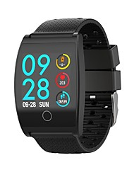 cheap -QS05 Smart Watch BT Fitness Tracker Support Notify/ Heart Rate Monitor Smartwatch Compatible Samsung/ Android/ Iphone