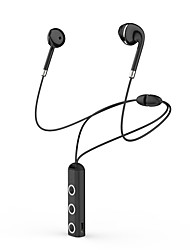 cheap -LITBest Neckband Headphone Bluetooth 4.2 Bluetooth 4.2 Stereo with Microphone with Volume Control Sport Fitness