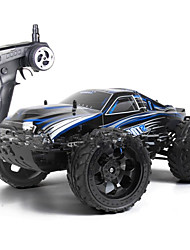 cheap -1:10 Toy Car Vehicles Climbing Car Professional Level Remote Control / RC Simulation Plastic & Metal Plastic Shell All Boys' Girls' 1 pcs / Parent-Child Interaction