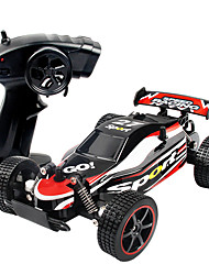 cheap -RC Car 23212 2.4G Buggy (Off-road) / Racing Car / High Speed 1:20 Brush Electric 60 km/h Rechargeable / Remote Control / RC / Electric