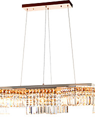 cheap -ZHISHU 10-Light Sputnik / Crystal / Novelty Chandelier Downlight Electroplated Painted Finishes Metal Mini Style, Creative, New Design 110-120V / 220-240V Bulb Not Included
