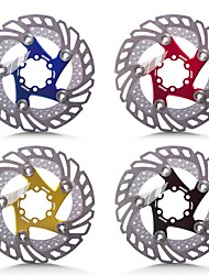 cheap -Bike Brakes & Parts / Mountain Bike Mountain Bike / MTB Lightweight / 7075 Aluminium Alloy / Easy to Install Stainless Steel / Iron / Aluminium Alloy - 1 pcs Gold / Black / Red