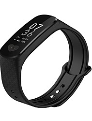 cheap -KUPENG B9 Unisex Smart Bracelet Smartwatch Android iOS Bluetooth Sports Waterproof Heart Rate Monitor Blood Pressure Measurement Touch Screen ECG+PPG Pedometer Call Reminder Activity Tracker Sleep