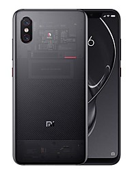 "cheap -Clearance Xiaomi MI8 Explorer 6.21 inch "" 4G Smartphone (8GB + 128GB 12+12 mp Snapdragon 845 3000 mAh mAh) / Dual Camera"