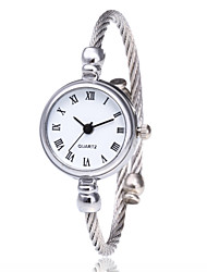 cheap -Women's Bracelet Watch Wrist Watch Analog Quartz Ladies Casual Watch