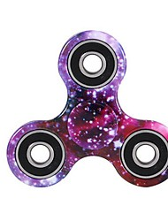 cheap -Fidget Spinner Hand Spinner High Speed for Killing Time Stress and Anxiety Relief Plastic Classic 1 pcs Adults' Boys' Girls' Toy Gift