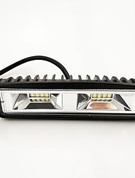 cheap -16W New 3030 LED Work Light Bar