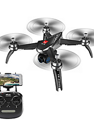 cheap -RC Drone MJX B5W RTF 4CH 6 Axis 2.4G With HD Camera 3.0MP 1080P RC Quadcopter Headless Mode / Access Real-Time Footage / GPS Positioning RC Quadcopter / Remote Controller / Transmmitter / Camera