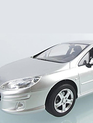 cheap -Toy Car Luminous Remote-Controlled 1:14 Car 27MHz For Child's Gift