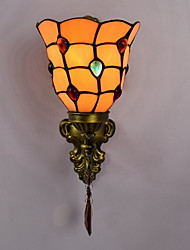 cheap -Antique Wall Lamps & Sconces Living Room Metal Wall Light 220-240V 40 W / E26 / E27