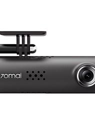 Недорогие -Xiaomi 70 Mai 1080p Мини / Новый дизайн / Ночное видение Автомобильный видеорегистратор 130 градусов Широкий угол 12 Мп CMOS цвет Нет экрана (выход на APP) Капюшон с WIFI / Ночное видение / G-Sensor
