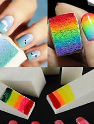 cheap -16pcs Nail Art Accessories Creative Durable Personalized Hot Party Daily Wear Nail Art Tool for Finger Nail Toe Nail