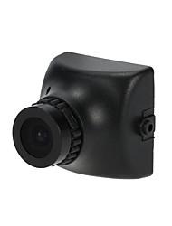 Недорогие -ccd 700tvl 2.8mm объектив ccd fpv камера hd система для qav210 qav250 rc racing drone quadcopter rc многокамерная часть