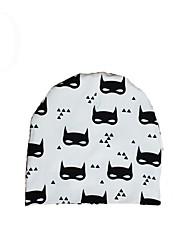 cheap -Newborn / Infant Unisex Active / Basic Daily / Sports Animal Printing Cotton / Polyester Hats & Caps White / Black / Orange One-Size