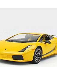 cheap -Toy Car Remote-Controlled 1:24 Car 27MHz For Child's Gift