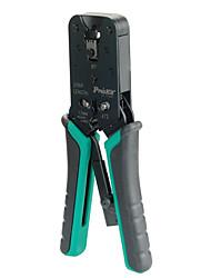 abordables -Acier de charbon 195 mm Pince Extérieur
