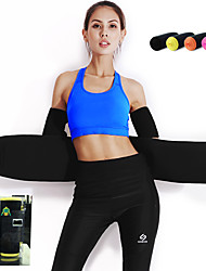 cheap -Sweat Waist Trimmer Sauna Belt Lycra Stretchy Durable Weight Loss Tummy Fat Burner Hot Sweat Exercise & Fitness Bodybuilding For Men Women Waist & Back Abdomen