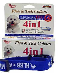 cheap -Dogs Cats Collar For Dog / Cat Quotes & Sayings Nylon Blue