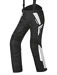 cheap -MOTOBOY Motorcycle Clothes Pants for Unisex Oxford Cloth All Seasons Waterproof / Wear-Resistant / Protection