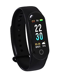 cheap -BoZhuo MC30 Women Smart Bracelet Smartwatch Android iOS Bluetooth Sports Waterproof Heart Rate Monitor Blood Pressure Measurement Calories Burned Pedometer Call Reminder Sleep Tracker Sedentary