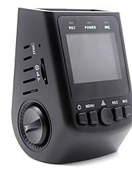 Недорогие -a118c - b40c 1080p детектор движения / g-сенсор / видеовыход автомобильный видеорегистратор широкоугольный 170 градусов 3 мегапикселя / 12,0 мегапикселя cmos 1,5-дюймовый / 2-дюймовый TFT