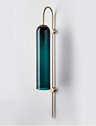 abordables -Design nouveau LED / Moderne / Contemporain Appliques Couloir / Magasins / Cafés Métal Applique murale 110-120V / 220-240V 40 W