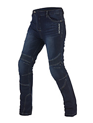cheap -MOTOBOY Motorcycle Clothes Pants for Unisex Denim All Seasons Wear-Resistant / Protection