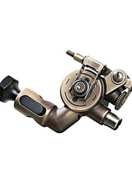 cheap -DRAGONHAWK Professional Tattoo Machine - Rotary Tattoo Machine Professional Level Dynamics Adjustable Best Quality 1 pcs Copper Carved