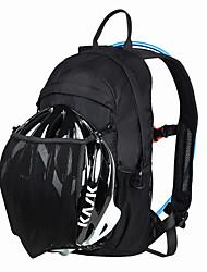 cheap -12 L Cycling Backpack Waterproof Lightweight Durable Bike Bag Nylon Bicycle Bag Cycle Bag Cycling Hiking Travel