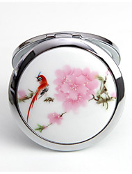 cheap -Wedding / Date Glass Hand-mirror Bird / Fashion / Wedding - 1 pcs