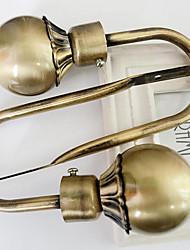 cheap -curtain Accessories New Design Modern / European Style 2 pcs