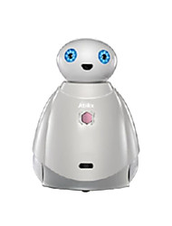 cheap -RC Robot Abilix Learning & Education Bluetooth Plastic & Metal / Plastic / ABS Sound Control / Android / Rotatable IOS / Android